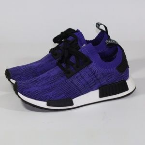 Adidas NMD_R1 PK Running Trainer Shoe